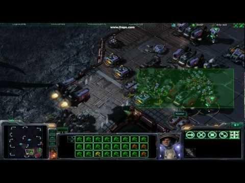 Starcraft2 | Con NaxterHD |