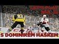 Hrej.cz Let's Play: NHL 18 s Dominikem Haškem [CZ] MP3