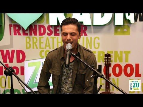 UDDI, Jo si Nadir - Adam si Eva (Live la Radio ZU)