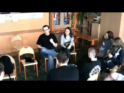 Fanfest 2010 - Lęk I Strach Cz. 1