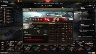 Pudel Polish Tank-2,4 K dmg and 5 kills  #8