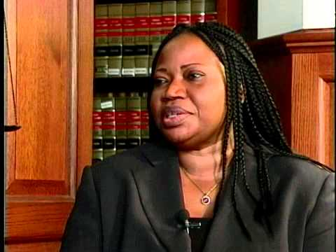 Interview  with Fatou Bensouda by Professor Leila Sadat
