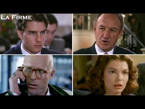 La Firme 1993 (The Firm) - Film Réalisé Par Sydney Pollack