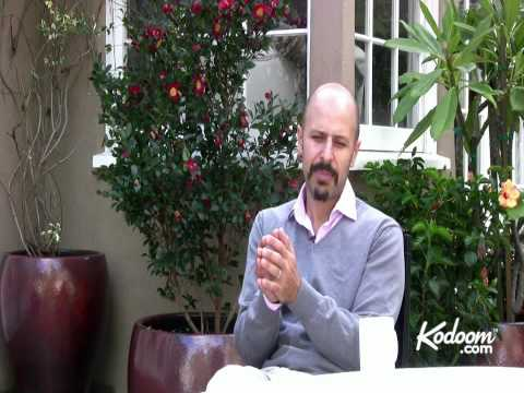 Maz Jobrani, Interview, HQ - PART 1/4