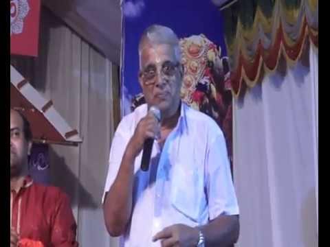 Vanga Kadal Kadinda - Suruti - Andal Thiruppavai By Ambikapuram Sivaraman video
