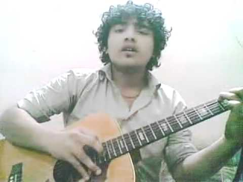 I hate love stories ( BIN TERE acoustic guitar Chords )