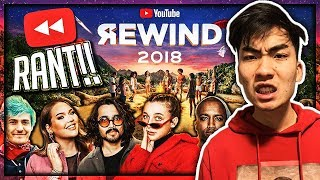 Everything Wrong With YouTube Rewind 2018
