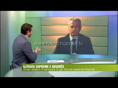 Revista Televizive e Mbremjes, 10 Prill 2014 - Top Channel Albania - News - Lajme