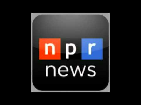 Radio NRP report on Balochistan issue (English)