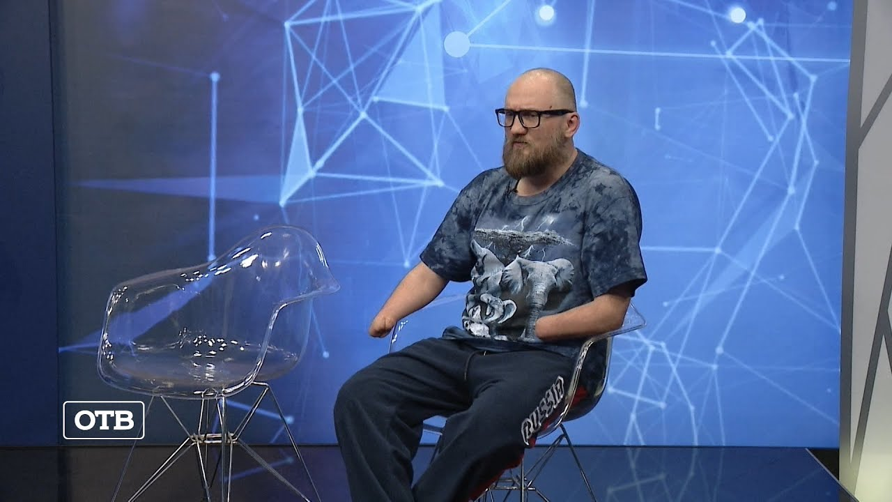 Спортивный «Оскар» для Сергея Бурлакова