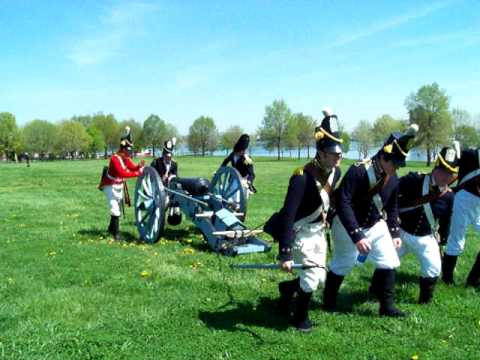 Ft McHenry Cannon Regimen 3of3