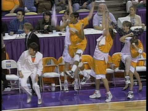 1997 Tennessee Lady Volunteers... is listed (or ranked) 19 on the list The Biggest Cinderella Seasons in College Sports