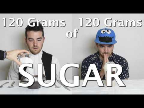 How Humans: Drink Sugar