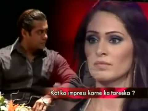 Salman Khan avoiding Bruna Abdullah to impress Katrina Kaif
