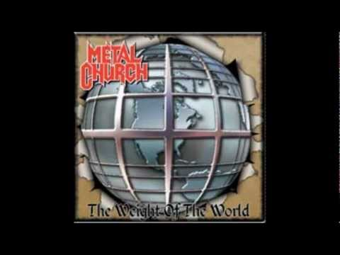 Metal Church - Blood Money