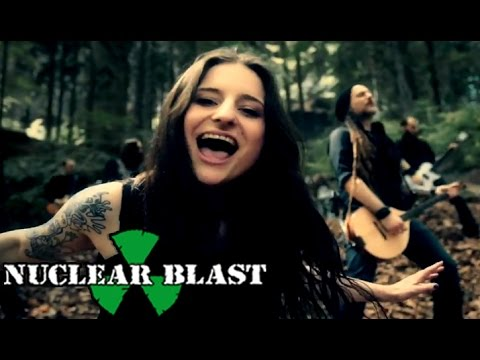ELUVEITIE – The Call Of The Mountains (OFFICIAL MUSIC VIDEO)