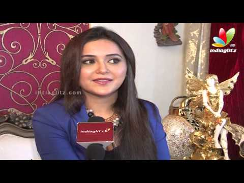 Ragini Nandwani Interview: Vijay is a Fabulous Dancer | Thalaivaa | Vijay, Sathyaraj, Amala paul
