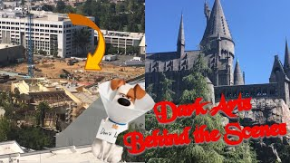 Universal Studios Construction Update Secret Life of Pets Announced and Much more! April 10, 2019