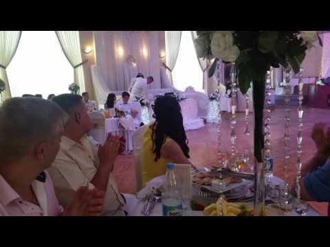 Танец поздравление на свадьбу от родственников 82