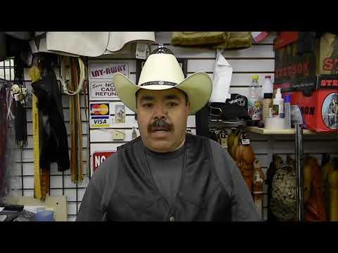 Ropa Vaquera - Zacatecas Western  - Como Vestirse Vaquero