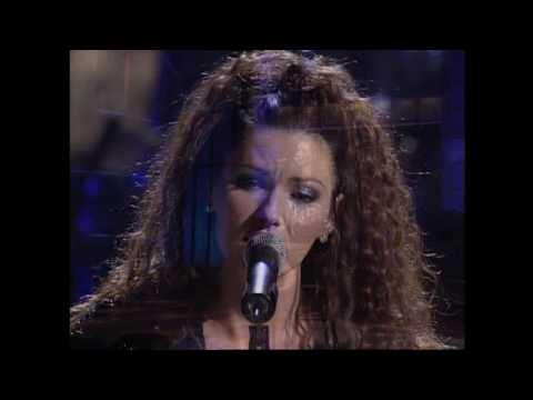 Shania Twain - You're Still The One - Hd Video Live video