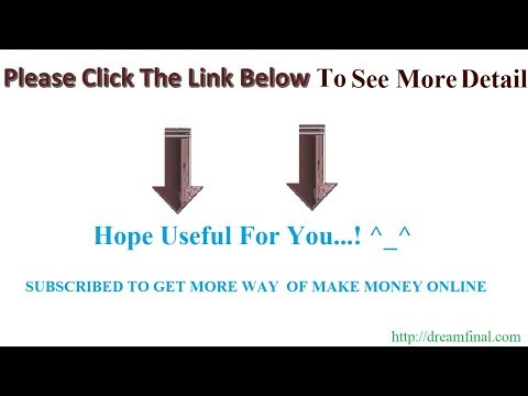 Step by step affiliate marketing for beginners | Make money with clickbank in just 20 minutes a day|