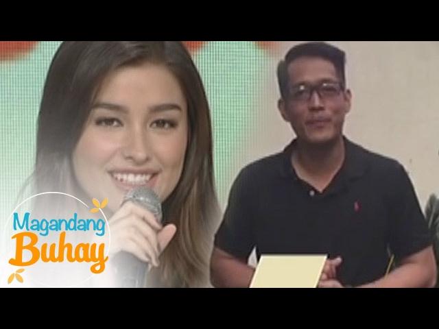 Magandang Buhay: Liza's father wants her to join Binibining Pilipinas