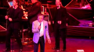 Frankie Valli & The Four Seasons - Sherry Live in Concert 2013
