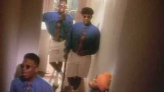 Boys II Men - It's So Hard To Say Goodbye To Yesterday