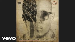 T.I. ft. Skylar Grey - New National Anthem