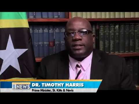 St. Kitts and Nevis government to remove 17% VAT | CEEN News | March 27, 2015