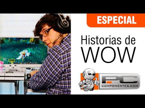 Historias de WOW - Especial San Valent�n -