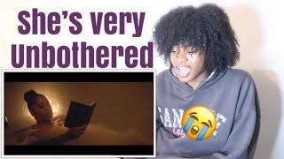 Ella Mai - Shot Clock | Reaction