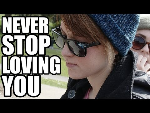 I'll Never Stop Loving You (A Song For My Son)