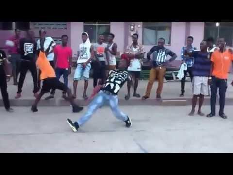 @ Star Boiz GH - ALKAYIDA DANCE re- loadded (action sec. tech. school.)