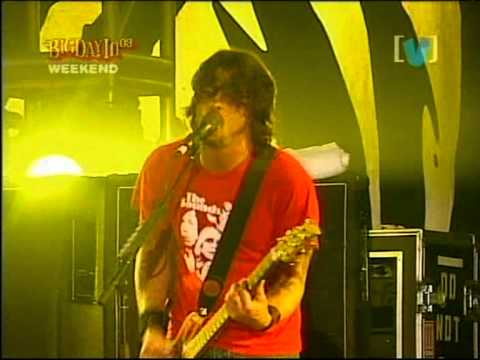 Foo Fighters - The One (live)