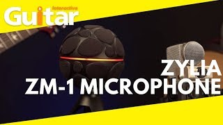 ZYLIA  ZM-1 Microphone Review | Review