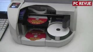 Imation D20 Disc Publisher