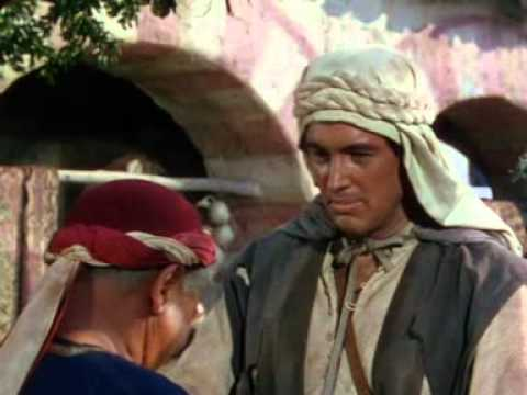 The Golden Blade is listed (or ranked) 34 on the list The Best Rock Hudson Movies