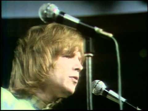 Moody Blues - Question
