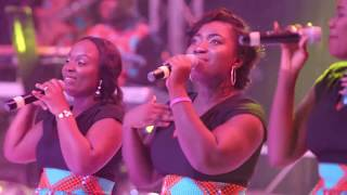 Joe Mettle-AMEN ft Ntokozo Mbambo