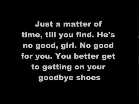 Carrie Underwood - Good Girl Lyrics...