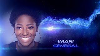 Miss Afrique Montréal 2015 | Imani du Sénégal
