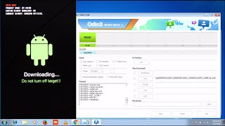 download lagu How To Install/flash Samsung Stock Rom/ Firmware Using Odin gratis