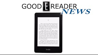 New Update for the Amazon Kindle Paperwhite 2 e-Reader