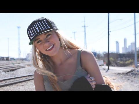 Florida Georgia Line + Chainsmokers Mashup (God Your Mama and Me/ Closer) - Julia Cole