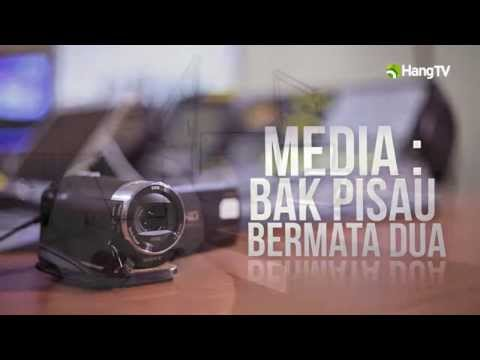 Nasihat Singkat -  Media Bak Pisau Bermata Dua -  Ustadz Zainal Abidin, Lc