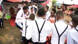 The Best Odi Dance Wedding in Kenya