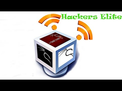 Fix wireless connection and install wlan0 driver on BackTrack and Kali Linux
