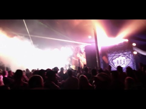 RuhrGBeat - Ground Zero Festival 2014 Official Aftermovie
